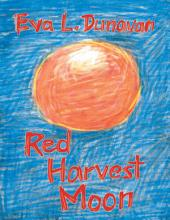 Red Harvest Moon