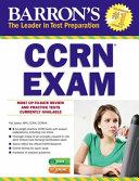 Barron s CCRN Exam PDF