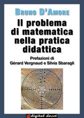 Il problema di matematica nella pratica didattica