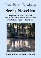 Sechs Novellen PDF