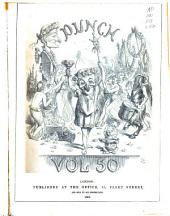 Punch: Volume 50