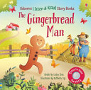 The Gingerbread Man BB PDF