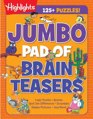 Jumbo Pad of Brain Teasers