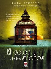 El color de los sueños: Una joven alza el vuelo gracias a la inspiración de los libros