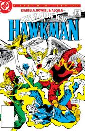 The Shadow War of Hawkman (1985-) #4