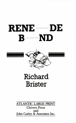 Renegade Brand