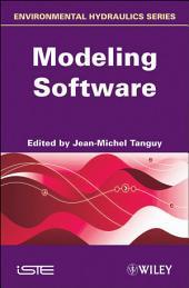 Environmental Hydraulics: Modeling Software
