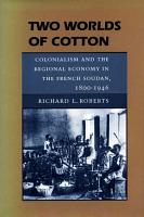 Two Worlds of Cotton PDF