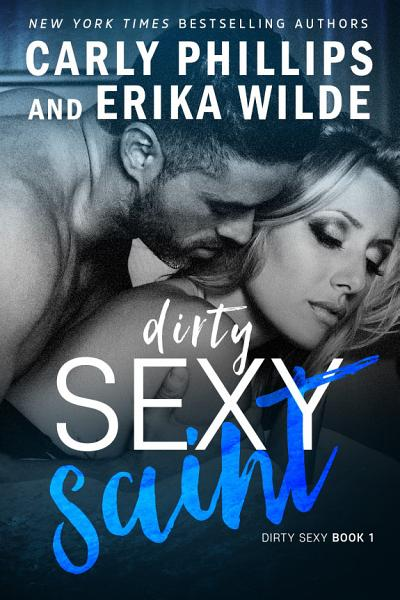 Download Dirty Sexy Saint Book