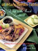 At Blanchard S Table Book PDF