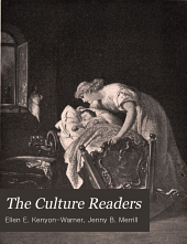 The Culture Readers: Embodying the Natural Method in Reading, Book 1