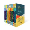 Peter F. Drucker Boxed Set (8 Books) (the Drucker Library)