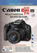 Canon Eos Rebel T1i Eos 500d Multimedia Workshop PDF