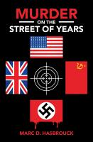 Murder on the Street of Years PDF