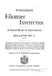 Hand-book of Agriculture: Issue 7