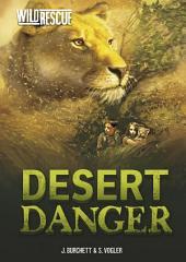 Wild Rescue: Desert Danger