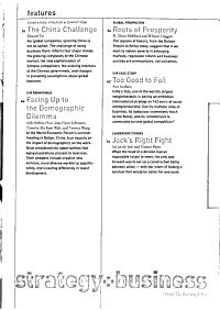 Strategy   Business PDF