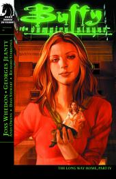 Buffy the Vampire Slayer Season 8 #4