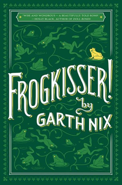 Download Frogkisser  Book