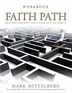 Faith Path Workbook Book