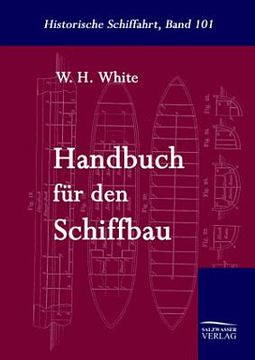 Handbuch f  r den Schiffbau PDF