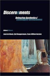 Discern(e)ments: Deleuzian Aesthetics