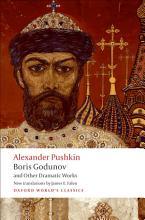 Boris Godunov and Other Dramatic Works PDF