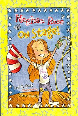 Meghan Rose on Stage  PDF