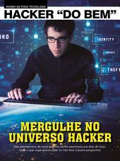 Mundo em Foco Tecnologia Ed.01 Hacker do Bem