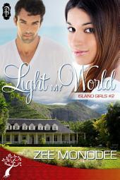 Light My World (Ubuntu African Romance)