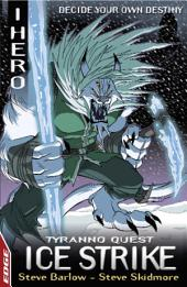 Ice Strike: Tyranno Quest 3