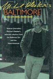 Michael Olesker s Baltimore PDF