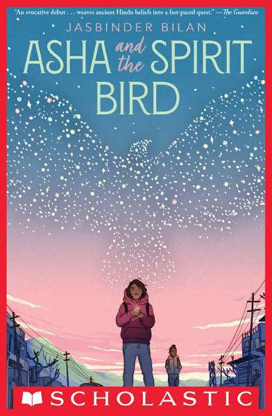 Download Asha and the Spirit Bird Book