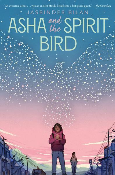 Download Asha and the Spirit Bird Book