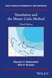 Simulation and the Monte Carlo Method: Edition 3