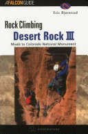 Rock Climbing Desert Rock III PDF