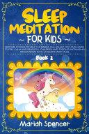 Sleep Meditation for Kids