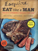 Download Eat Like a Man Book