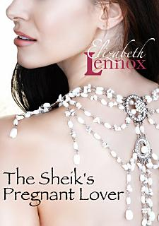 The Sheik s Pregnant Lover Book