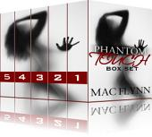 Phantom Touch Box Set (Ghost Paranormal Romance)