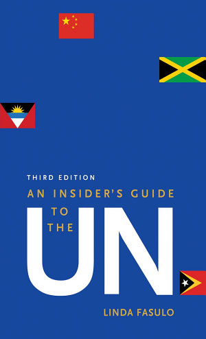An Insider s Guide to the UN