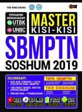 Master Kisi-Kisi SBMPTN Soshum 2019