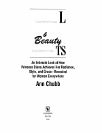 Royal Fashion and Beauty Secrets PDF