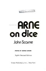 Scarne on Dice PDF
