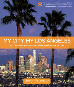 My City  My Los Angeles