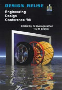 Design Reuse - Engineering Design Conference '98
