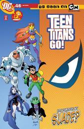 Teen Titans Go! (2003-) #49