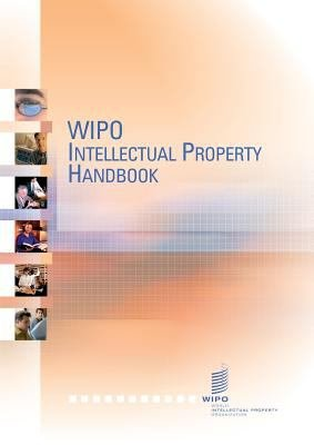 WIPO Intellectual Property Handbook PDF