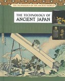 The Technology of Ancient Japan PDF