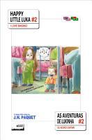 Happy Little Luka 2  Bilingual English Portuguese  PDF